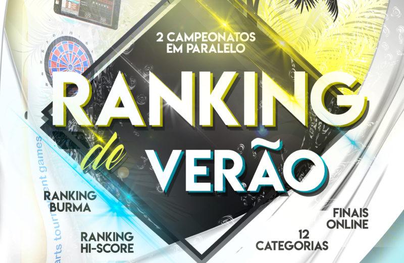 Ranking de Verão