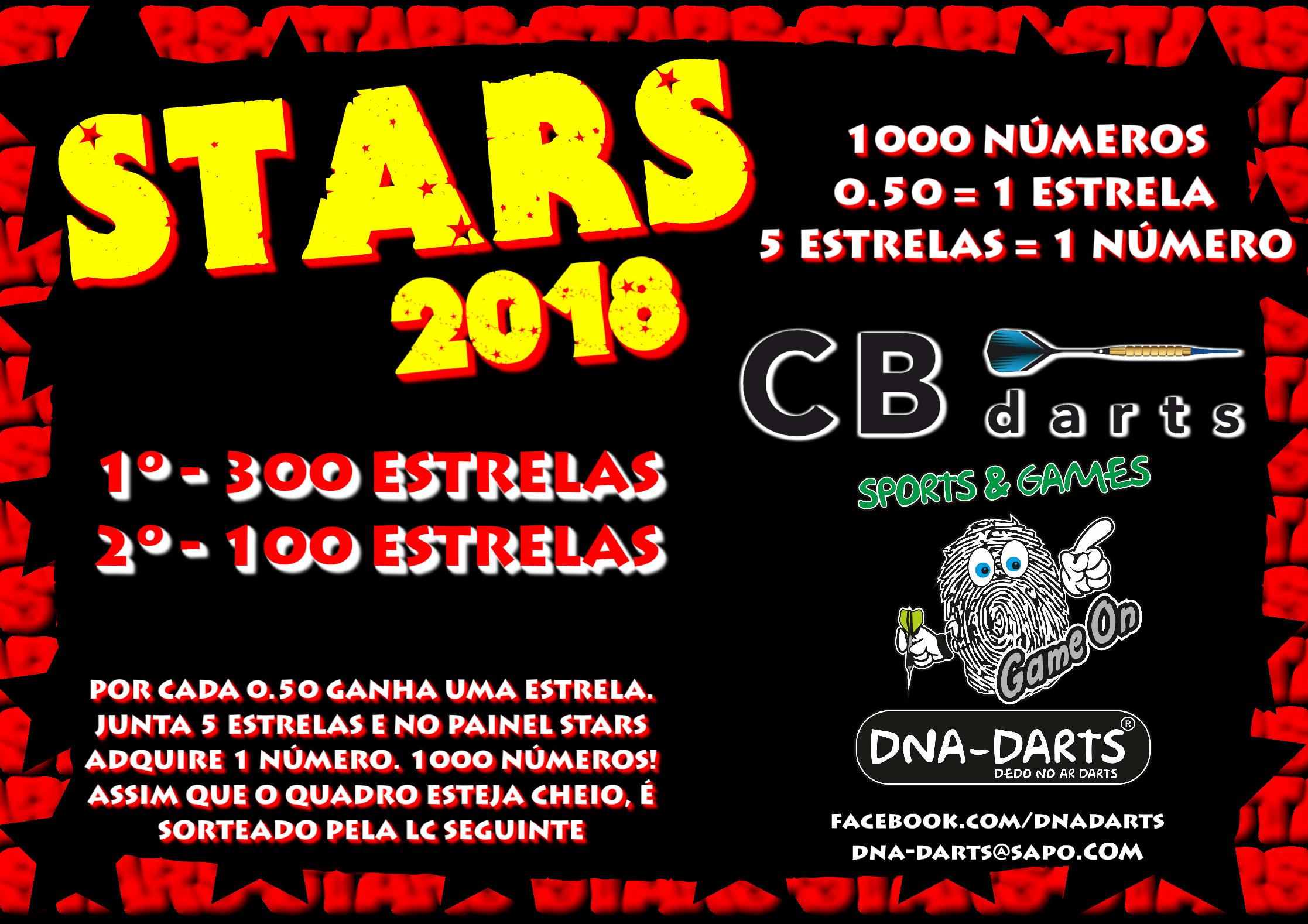 Stars 2018